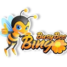 Busy Bee Bingo