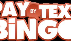 Pay By Text Bingo